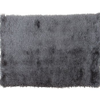 Koberec, sivý, 170x240, KAVALA