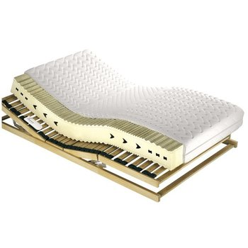 Latexový matrac, 80x200, na objednávku SUENO VITAL