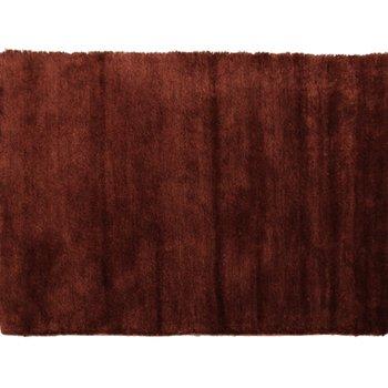 Koberec, bordovohnedá, 120x180, LUMA
