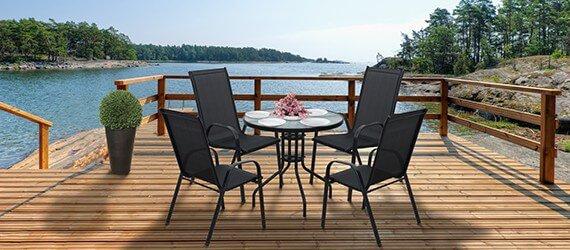 Záhradné stoly - Artwood