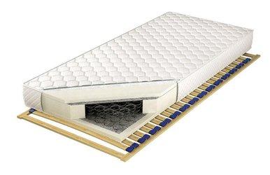 Pružinové matrace 90x203