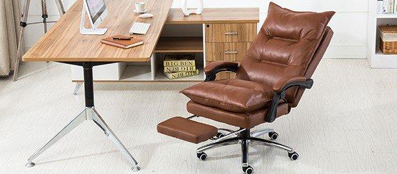 Kancelárske stoličky - Zlatá