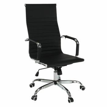 Kancelárske kreslo, čierna, AZURE 2 NEW