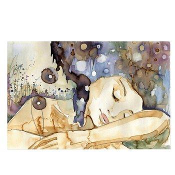 Obraz, tlačený na plátno, 30x45, MA 1001