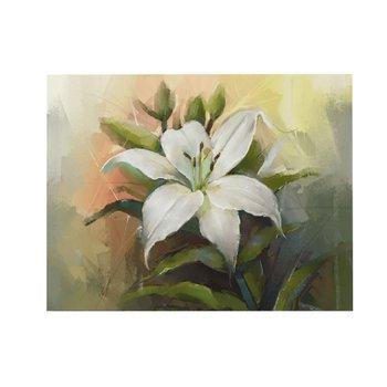 Obraz, tlačený na plátno, 60x60 , MA 1005