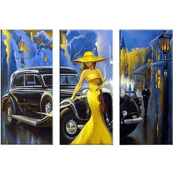Obraz, tlačený na plátno,150x100, MA 1022 KLASIK