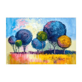 Obraz, tlačený na plátno, 30x45, MA 1034