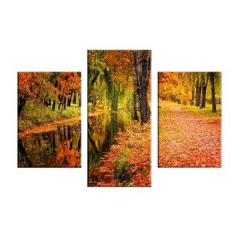Obraz tlačený na plátno, viacfarebný, 150x100, PK 1006 SPECIAL