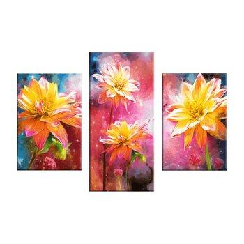 Obraz, tlačený na plátno, 150x100, VOB 1009 SPECIAL