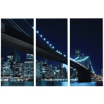 Obraz , tlačený na plátno, 150x100,  VOB 1011 KLASIK