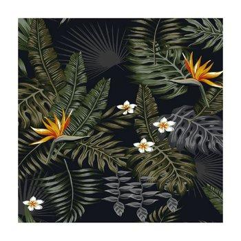 Obraz tlačený na plátno, viacfarebný, 30x30, KV 2007