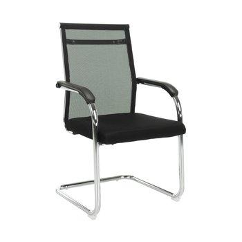 Zasadacia stolička, čierna, ESIN