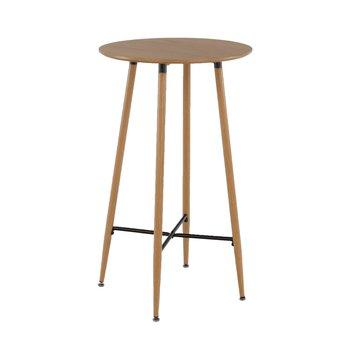 Barový stôl, dub, IMAM