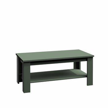 Konferenčný stolík, zelená, PROVANCE ST2