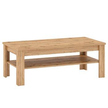 Konferenčný stolík, dub wotan, VINCO T