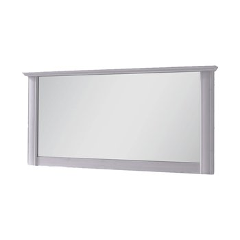 Zrkadlo DA22, sosna biela, VILAR