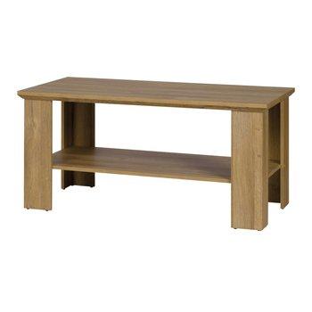 Konferenčný stolík MZ17, dub grand, LEON