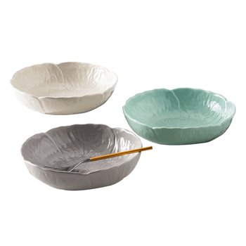 Servírovacie misky, set 3 ks, keramika, SMALT