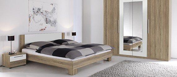 Manželské postele - 160x200