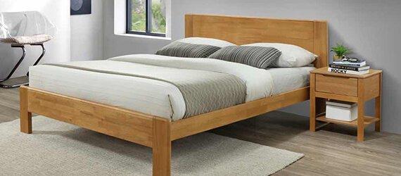 Všetky postele 80x195