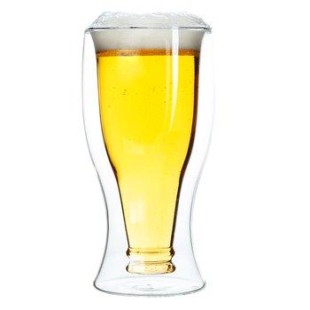 Termo pohár na pivo, 500 ml, HOTCOOL TYP 6