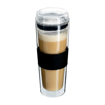 Termo pohár na kávu, 480ml, HOTCOLD TYP 15