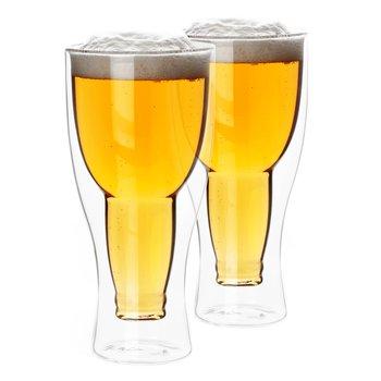 Termo pohár na drink, set 2 ks, 350 ml, HOTCOLDER TYP 24