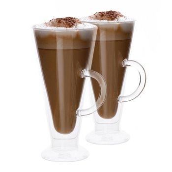 Termo pohár na kávu, set 2 ks, 200 ml, HOTCOLDER TYP 30