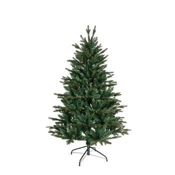 3D vianočný stromček, 100 cm,  zelená, CHRISTMAS TYP 8