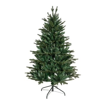 3D vianočný stromček, 140 cm, zelená, CHRISTMAS TYP 8