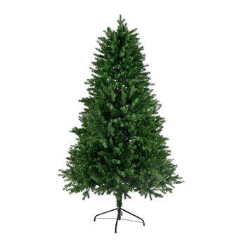 Full 3D vianočný stromček, zelená, 180 cm, CHRISTMAS TYP 11