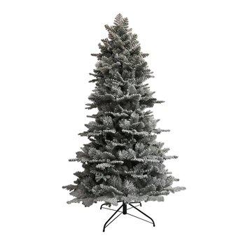 Vianočný stromček, zasnežený, 120 cm, MARAVEL TYP 1