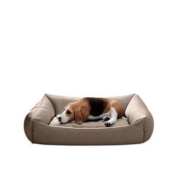 Pelech pre psa, 83 cm, hnedobéžová Taupe, DOGBED TYP 2