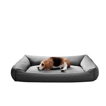 Pelech pre psa, 115 cm, sivá, DOGBED TYP 3