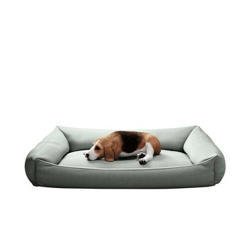 Pelech pre psa, 115 cm, mentolová, DOGBED TYP 3
