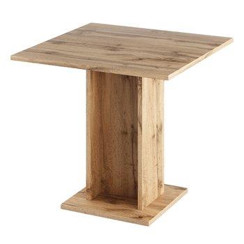 Jedálenský stôl, dub wotan, EUGO